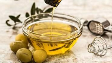 Olio extravergine di oliva BIO