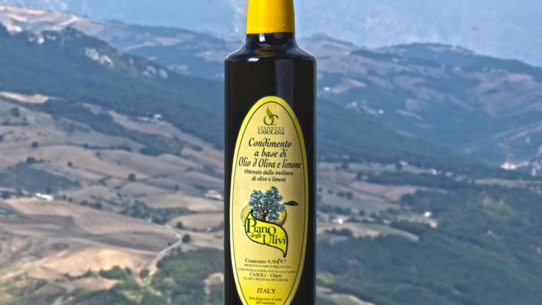Come condire con l'olio extravergine di oliva