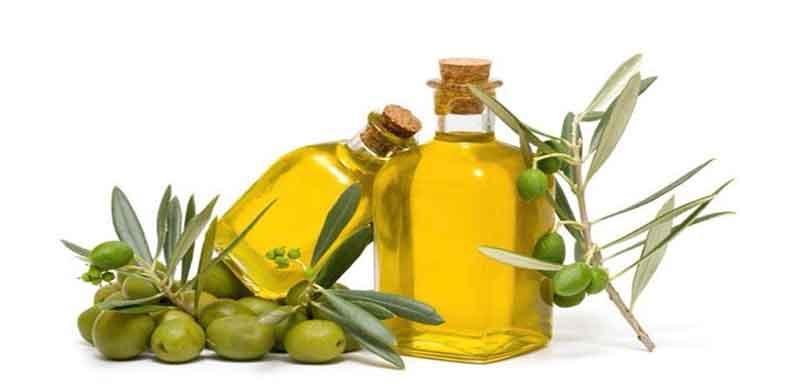 Perché l'olio d'oliva fa bene