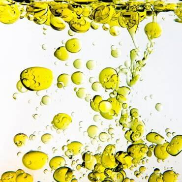 L'olio extra vergine d'oliva agisce come antiossidante nell'organismo