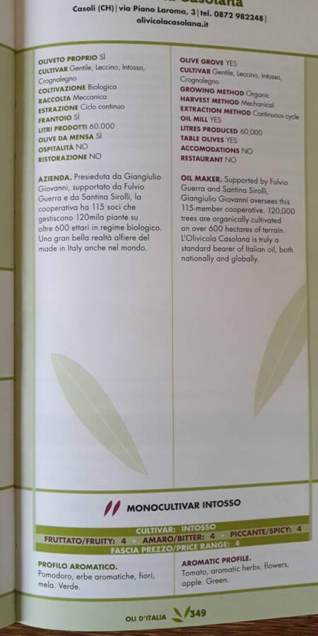 pagina Gambero Rosso
